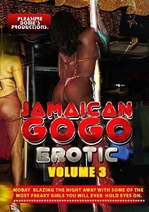 Jamaican Gogo Erotic 3
