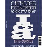 Boletín Científico de las Ciencias Económico Administrativas del ICEA No.2
