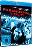 Image de Paranormal Vitality [Blu-ray] [Import allemand]