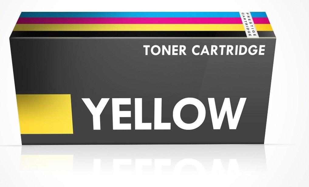 Prestige Cartridge TN-241/TN-245 - Cartucho de tóner láser para Brother DCP-9020CDW/MFC-9330CDW/MFC-9340CDW, amarillo  Oficina y papelería Comentarios y más información