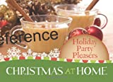 Holiday Party Pleasers (Christmas at Home (Barbour))