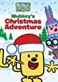 Wubbzy's Christmas Adventure poster