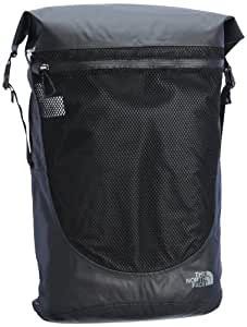 The North Face Waterproof Daypack - TNF Black