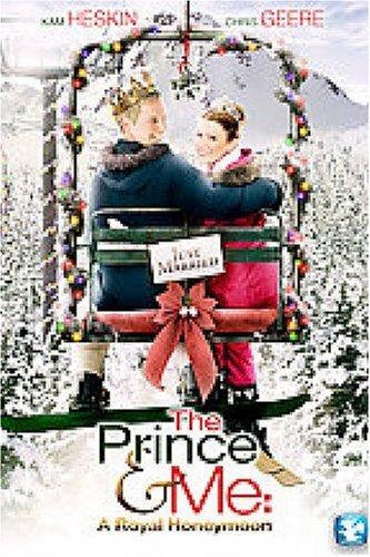 Prince & Me 3, the [DVD]