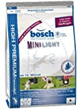 Bosch Mini Light Kroketten, 1er Pack (1 x 2.5 kg)