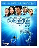 Dolphin Tale (Blu-ray 3D / Blu-ray / DVD / UltraViolet Digital Copy)