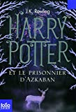 echange, troc J. K. Rowling - Harry Potter, III:Harry Potter et le prisonnier d'Azkaban