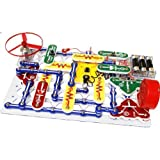 ELENCO SCXP-50/CS2 (CLASSPACK of 2) PROGRAMMABLE MICROPROCESSOR SNAP CIRCUITS XP TRAINER