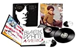 Lenny Kravitz Black And White America