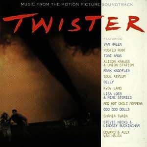 Twister (Bande Originale du Film)