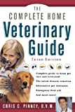img - for The Complete Home Veterinary Guide book / textbook / text book