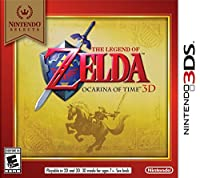 The Legend of Zelda: Ocarina of Time 3DS - 3DS [Digital Code] by Nintendo