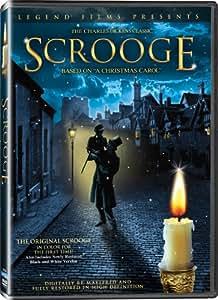 Scrooge - DVD