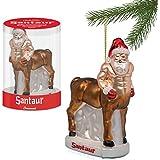 Accoutrements Santaur Ornament