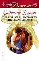 The Italian Billionaire's Christmas Miracle (Harlequin Presents)
