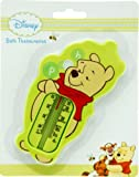 Winnie The Pooh Bath Thermometer GREEN