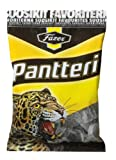 Fazer PANTTERI Wine gum Candy with Liquorice & Salmiak Sweets Bag 180g.