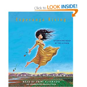esperanza rising audiobook free download