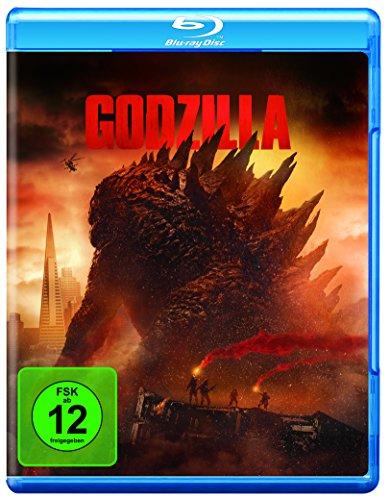 Godzilla [Blu-ray] hier kaufen