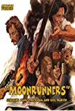 Moonrunners-DVD Movie-Starring James Mitchum and Kiel Martin