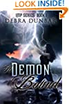 A Demon Bound (Imp Book 1)
