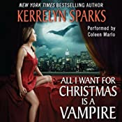 All I Want for Christmas Is a Vampire: Love at Stake, Book 5 | [Kerrelyn Sparks]