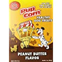 Mills Pupcorn Peanut Butter Dog Treats