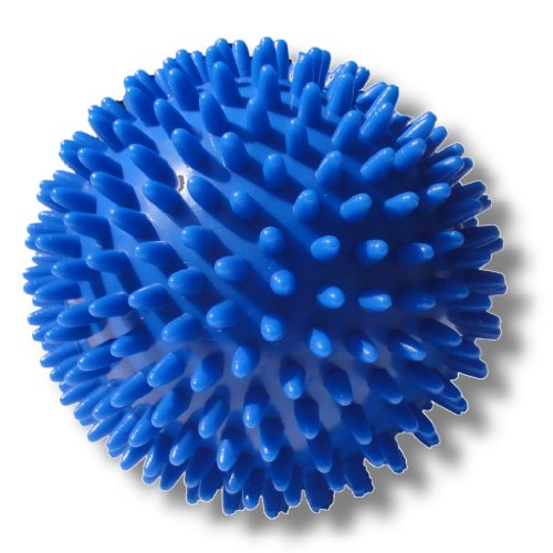 Navy Massage Ball, 10cm