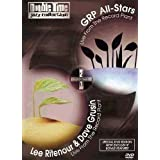 Lee Ritenour And Dave Grusin / GRP Stars [DVD] [2003]by Lee Ritenour