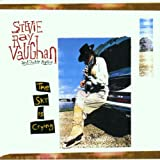 The Sky Is Crying [CD, Import, From US] / Stevie Ray Vaughan (CD - 2008)
