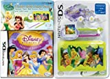 Disney Princess: Magical Jewels with Case Bundle - Nintendo DS