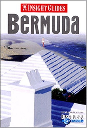 Bermuda (Insight Guide Bermuda)