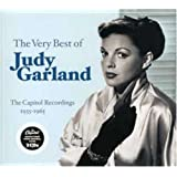 "The Very Best of (the Capitol Recordings 55-64)von ""Judy Garland"""