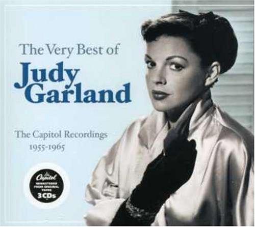Judy Garland - Very Best of Judy Garland - Zortam Music
