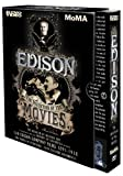 Edison: Invention of the Movies [DVD] [Import]