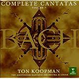 Complete Cantatas 7