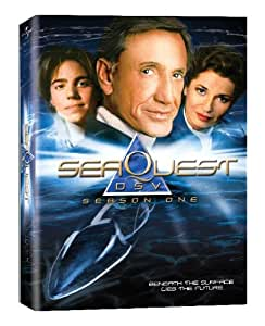 Seaquest DSV - Season One