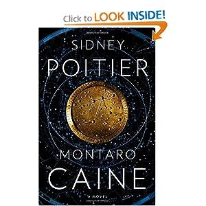 A Novel - Sidney Poitier