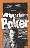 Wittgenstein's Poker (057122735X) by Eidinow, John