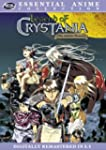 Legend of Crystania: The Motion Pictu...