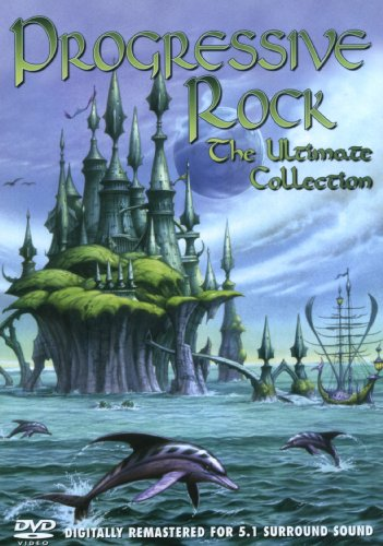 Progressive Rock: The Ultimate Collection