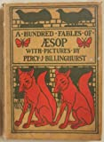 img - for A Hundred Fables of Aesop; From the English Version of Sir Roger L'Estrange book / textbook / text book