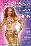 Bellydance: The Baladi [DVD] [Import]