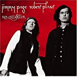 No Quarter: Jimmy Page & Robert Plant Unledded ~ Page