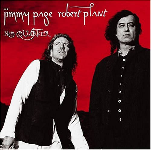 Jimmy Page and Robert Plant UnLedded – No Quarter (1994) [FLAC]