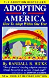 img - for Adopting in America: How to Adopt Within One Year/1996-97 book / textbook / text book