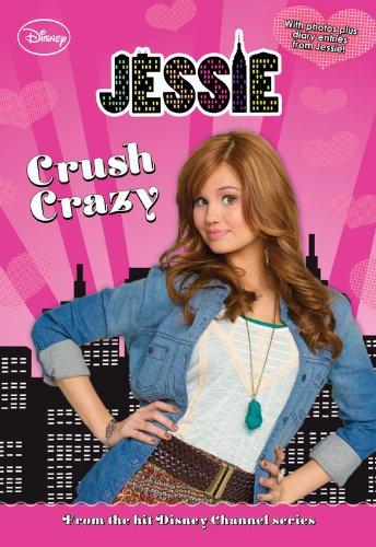 Crush Crazy (Jessie)