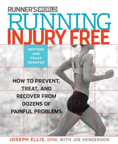 Running Injury-Free (Revised Edition)