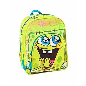 Mochila infantil Productos Merchandising Bob Esponja