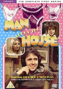 Man About The House - The Complete Series 1 [DVD]